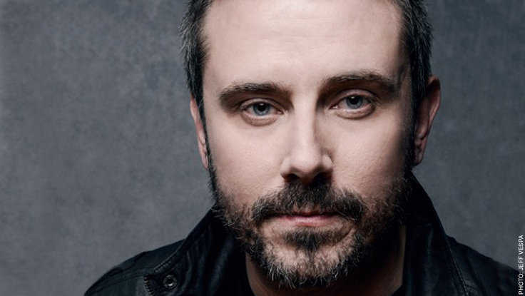 Foreign Policy Under Fire: Introducing New Speaker Jeremy Scahill